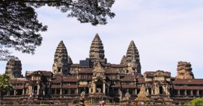 Cambodia first Asian country to recognise European patents on its territory
