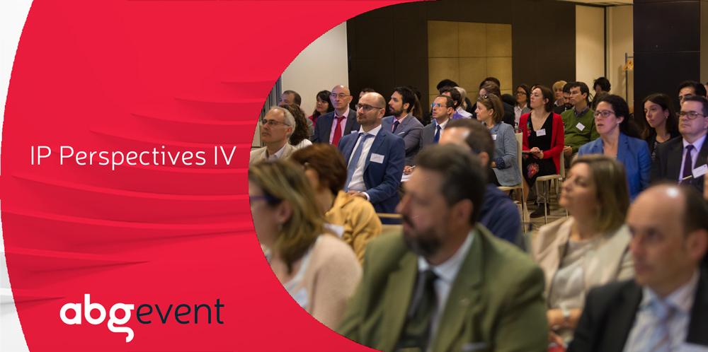 Seminario de ABG Patentes «IP Perspectives IV»