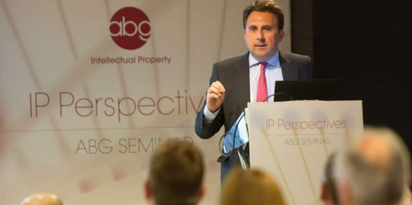 "Successful ABG Patentes seminar ""IP Perspectives IV"" - ABG IP"