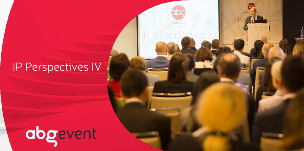 Éxito del seminario de ABG Patentes «IP Perspectives IV»