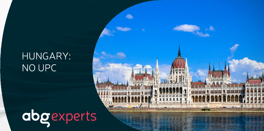 UPC Agreement ruled unconstitutional in Hungary