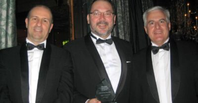 "ABG Patentes nombrada ""Spanish Patent Prosecution Firm of the Year 2011″"