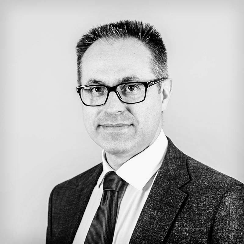 Pablo Calvo - ABG Intellectual Property Partner