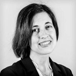 Irene Vázquez,, Associate ABG Intellectual Property
