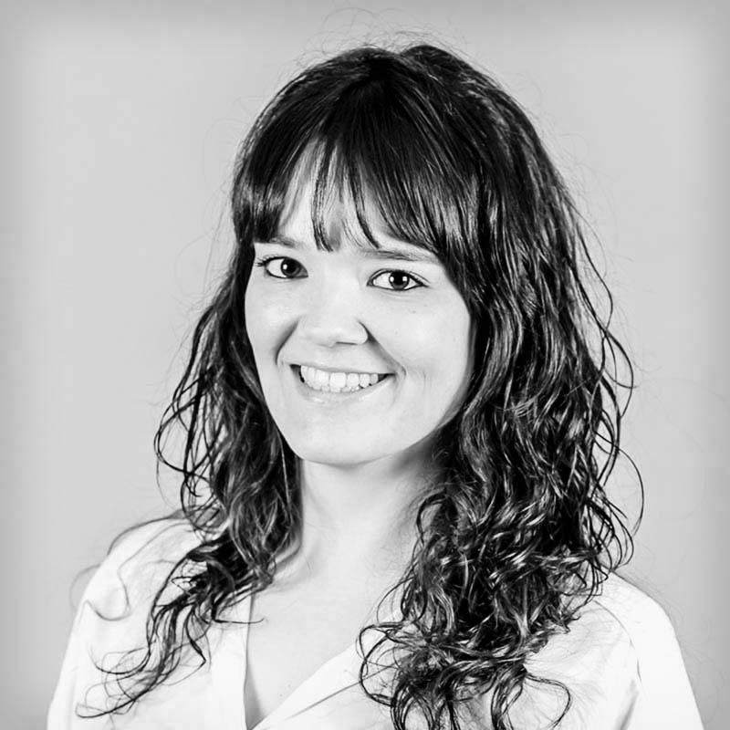 Inés García - ABG Intellectual Property Patent Adviser
