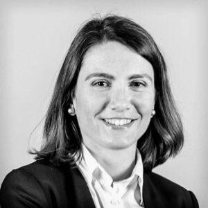 Inés Cantero - Asesora de Marcas en ABG Intellectual Property