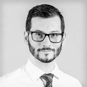 Iain A. McGeoch, asesor técnico ABG Intellectural Property