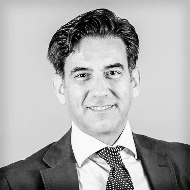 Fernando Prieto - ABG Intellectual Property Partner