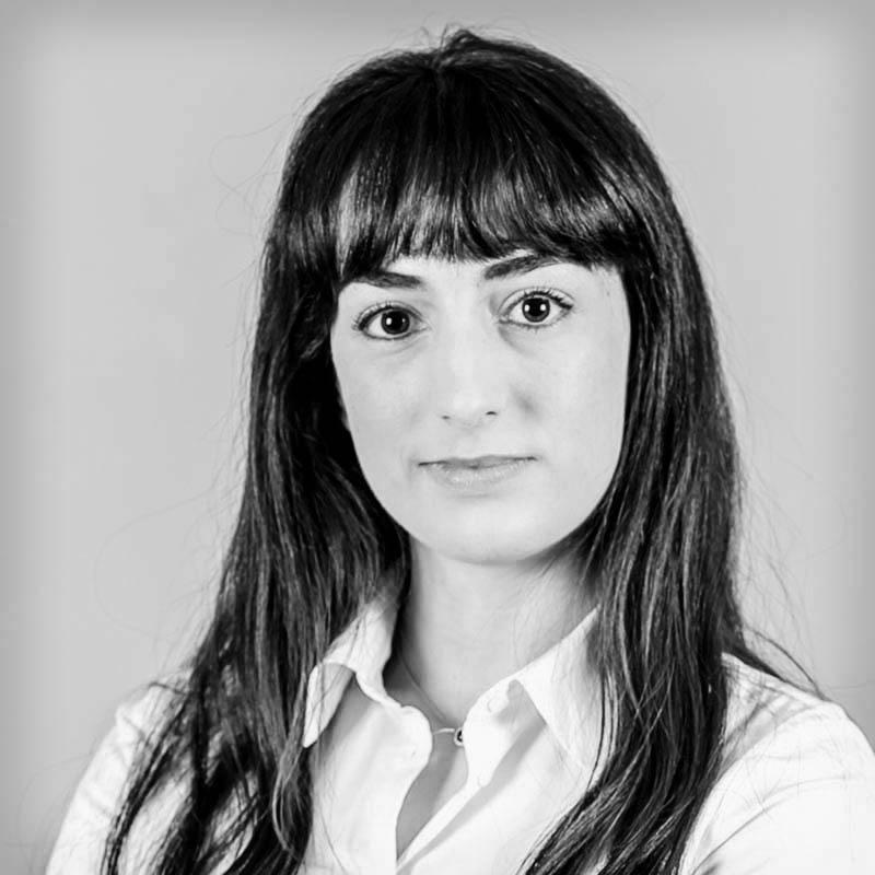 Beatriz García - ABG Intellectual Property Patent Adviser