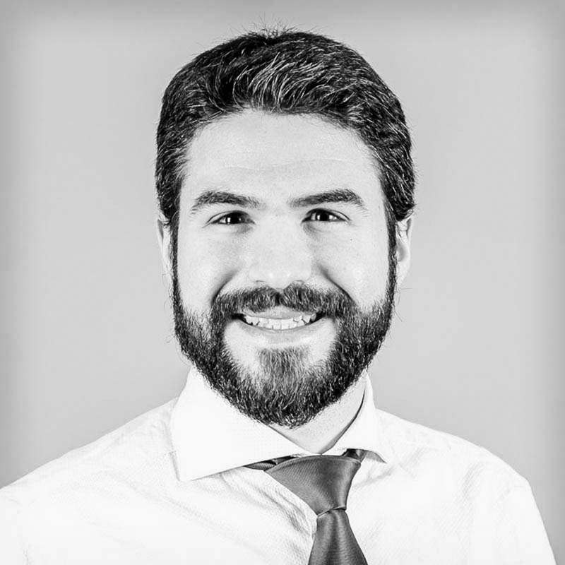 Arturo Sánchez - ABG Intellectual Property Patent Adviser
