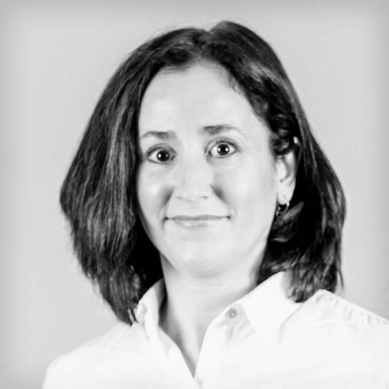 Alicia Valle - ABG Intellectual Property European PCT