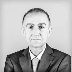 Agustín Alconada, Partner ABG IP