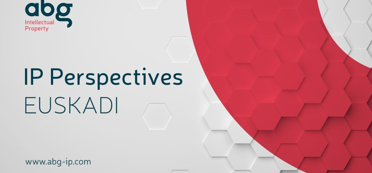 "ABG Intellectual Property Seminar ""IP Perspectives Euskadi"""
