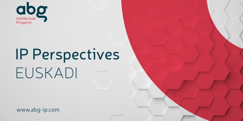 "ABG Intellectual Property Seminar ""IP Perspectives Euskadi"""