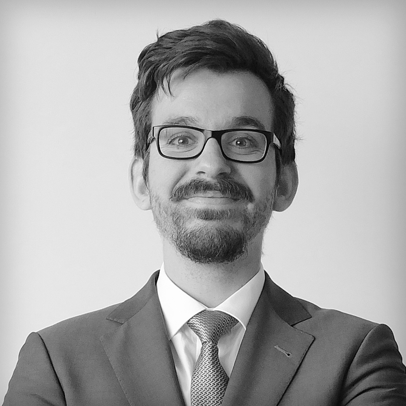 Jaime Delgado - ABG Intellectual Property Legal & Litigation