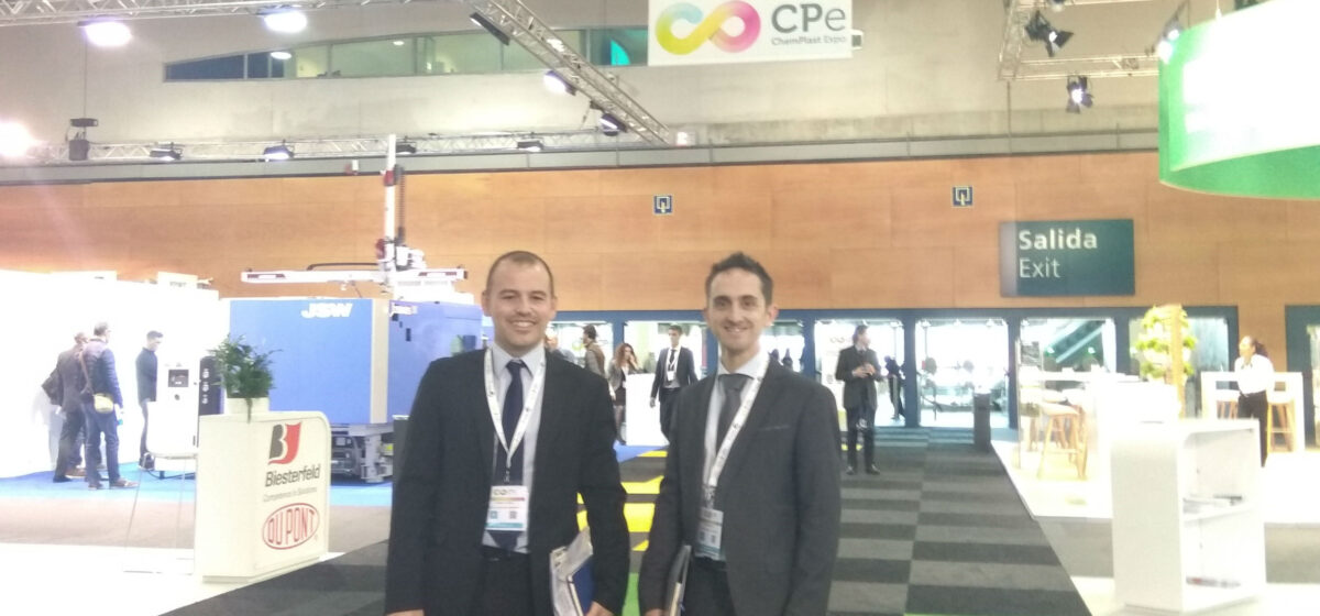 ABG in ChemPlast Expo - ABG Intellectual Property