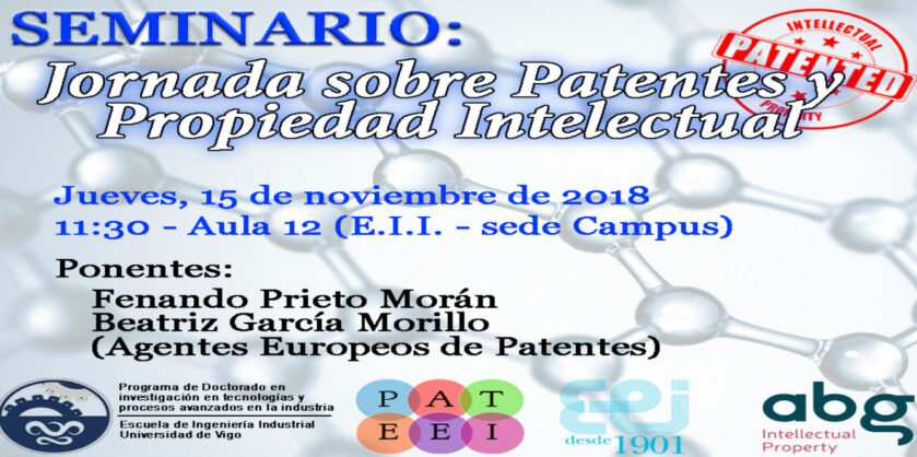 """ABG IP will participates in the Seminar """"Patent Session and IP"""""""