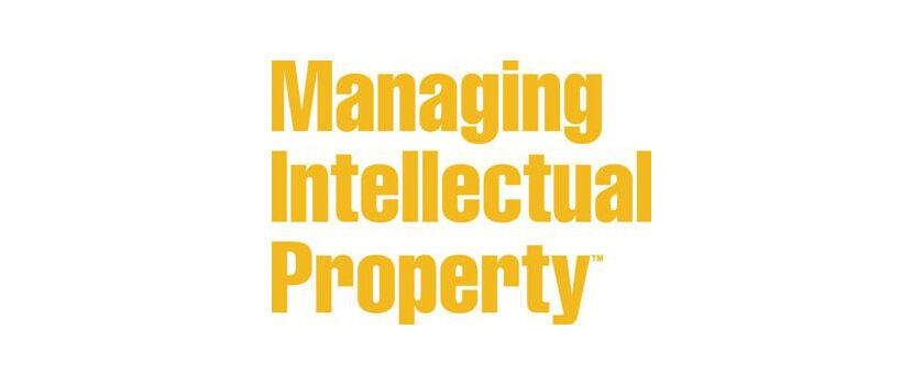 ABG Intellectual Property is nominated for the Managing Intellectual Property EMEA Awards