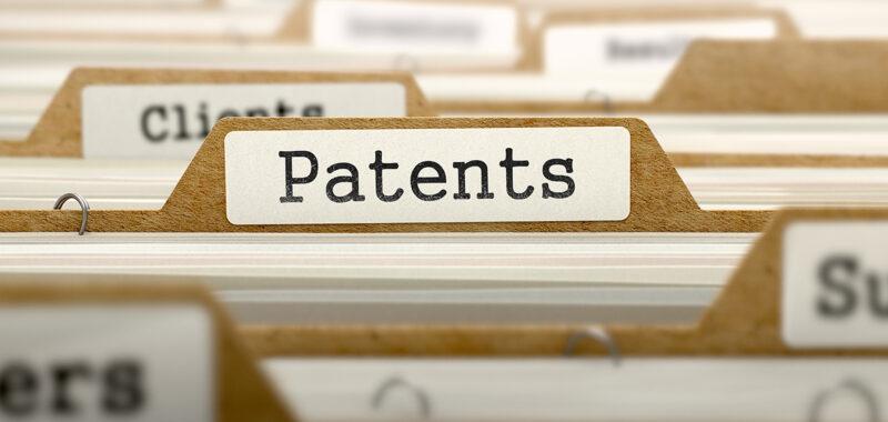 """José Miguel Lissén at """"The Patent Mondays"""""""
