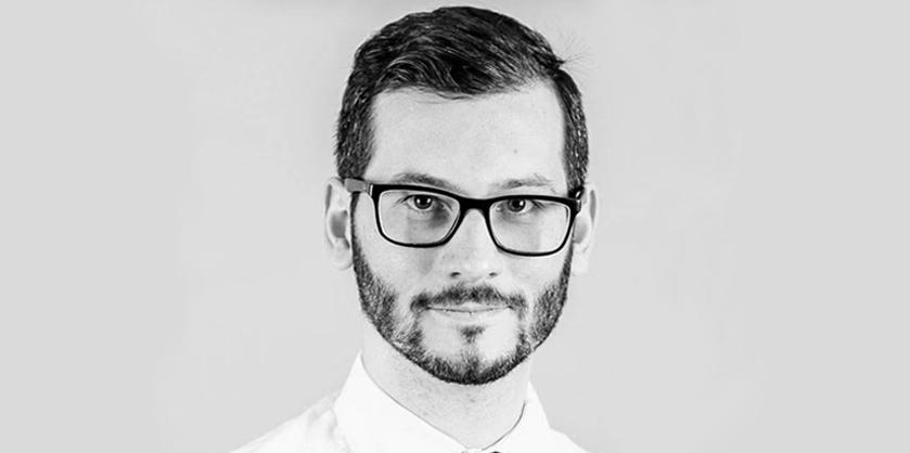 Iain McGeoch European Patent Attorney
