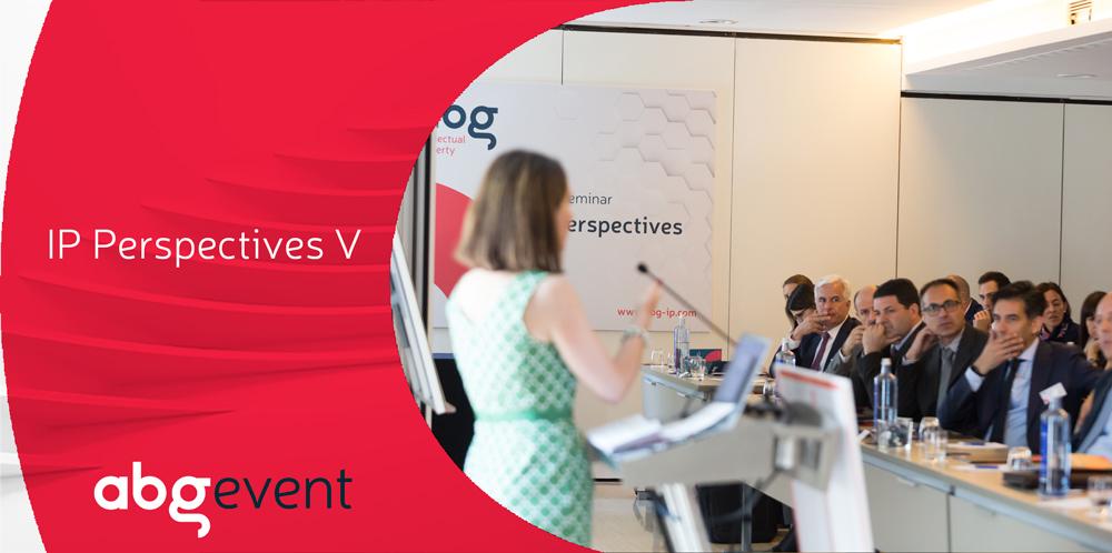 La quinta edición del Seminario de ABG IP Perspectives muestra grandes innovaciones