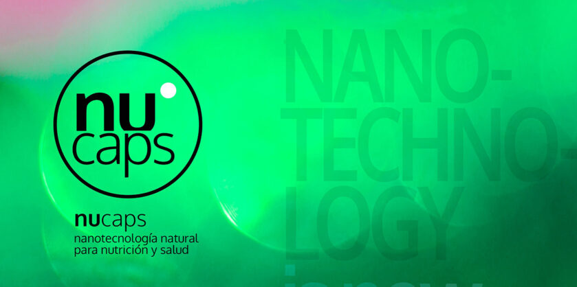 Nucaps Nanotechnology, South Summit 2019 finalist