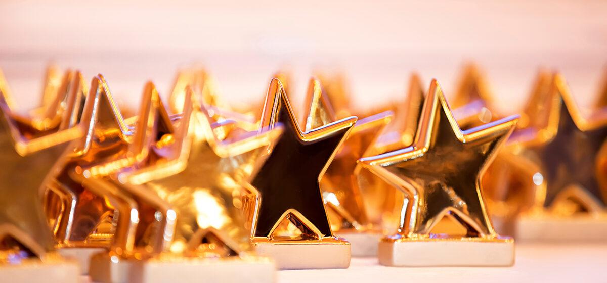 7 professionals of ABG recognised in the IP Stars Handbook - ABG IP