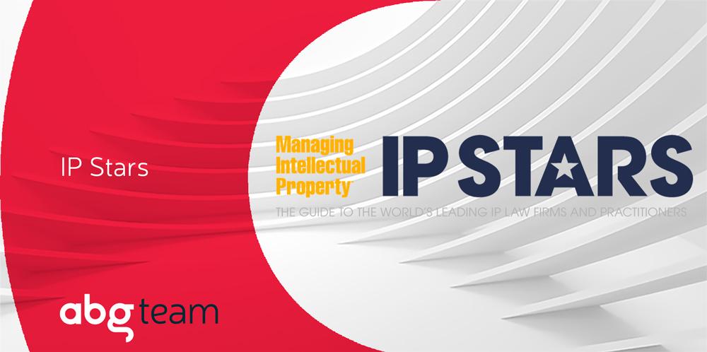 8 profesionales de ABG recomendados en la Guía Managing Intellectual Property IP Stars