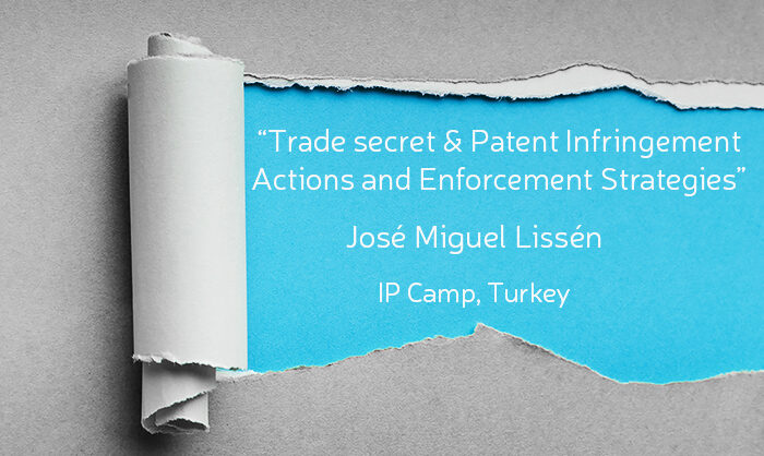 ABG IP participates at an IP Camp in Turkey focused on trade secrets