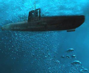 Patente Submarino Intro