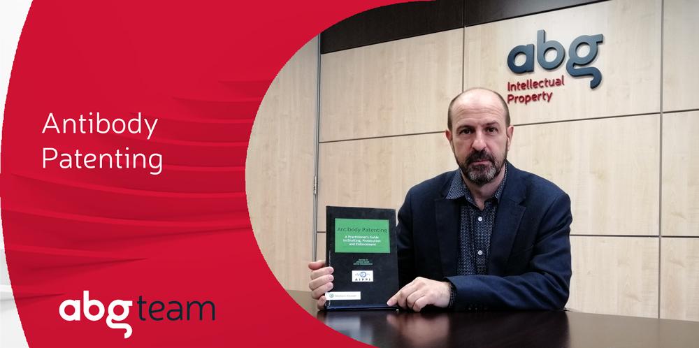 Juan Arias col·labora a la nova guia sobre Patentabilitat d'Anticossos
