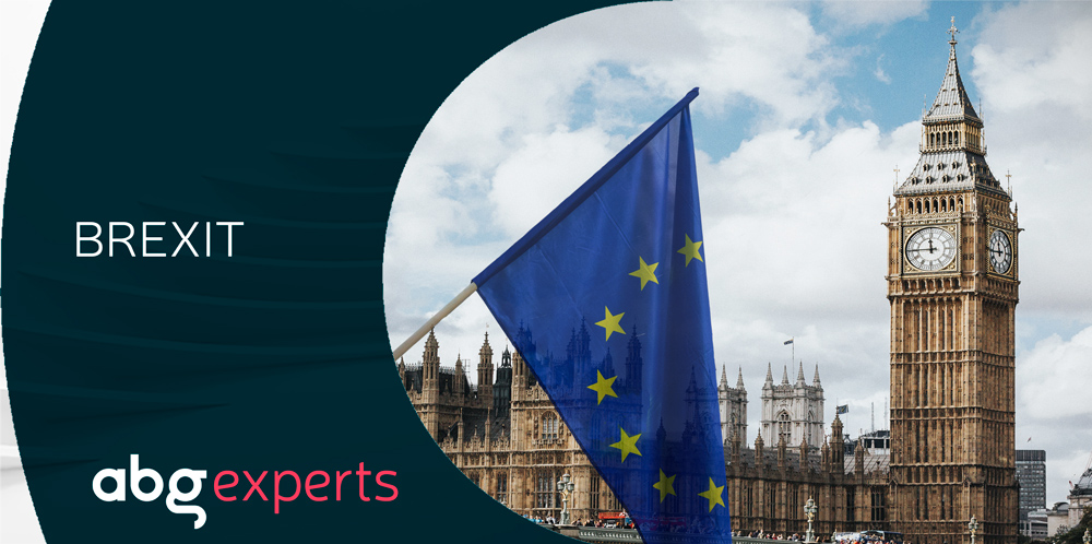 Impact of Brexit on Industrial Property Rights