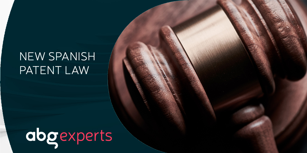 New Spanish Patent Law entries into force