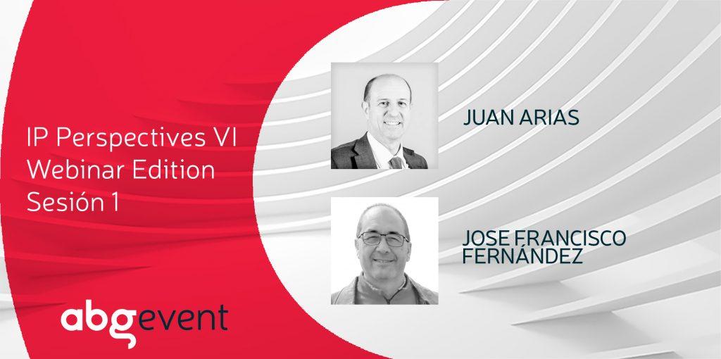 Las estrategias de protección por patente y el caso de éxito de Encapsulae protagonizan la primera sesión de IP Perspectives VI