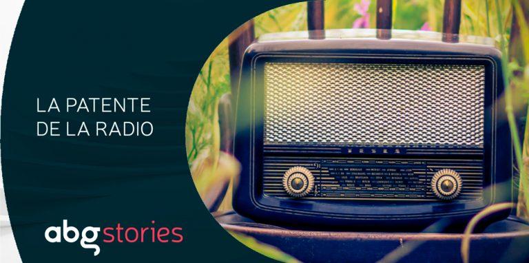 Días de radio… y patentes