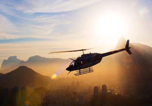 Patente Autogiro Cierva Helicóptero Heredero