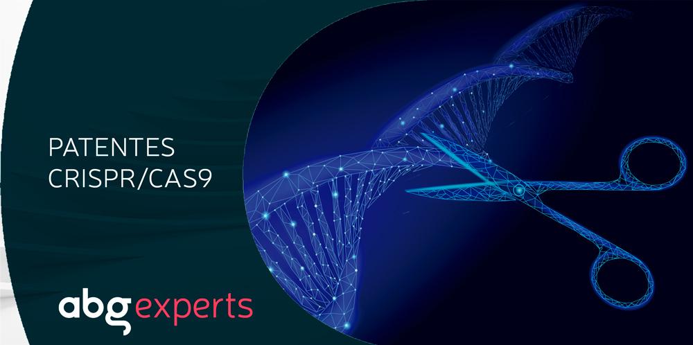 CRISPR-Cas9: el Premio Nobel de Química y sus patentes