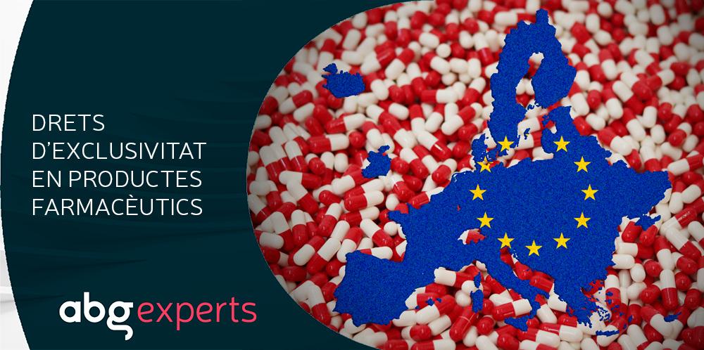 Drets d'exclusivitat en productes farmacèutics. Una perspectiva europea