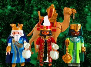 Patente Juguetes Juegos Navidad Reyes