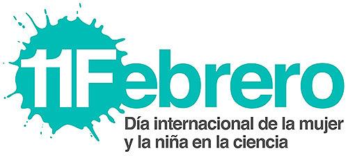 Mujeres Ciencia Iniciativa 11F