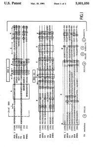 Ciencia Patente Margarita Salas CSIC