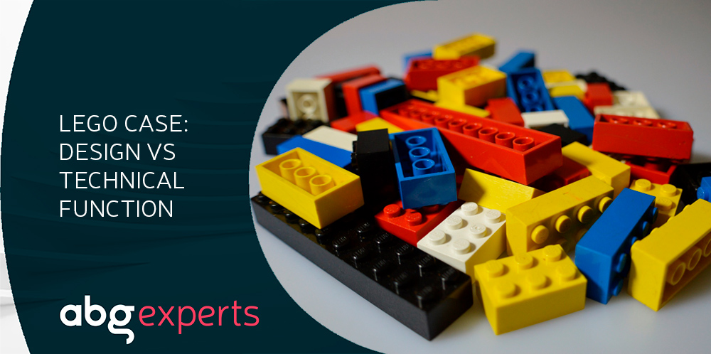 The Lego Case: Community design protection and technical function