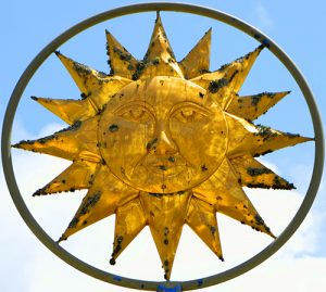 sun protection patent