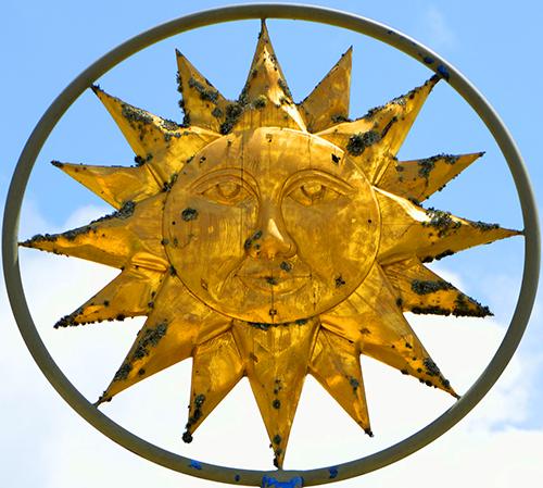 Proteccion Solar Patente