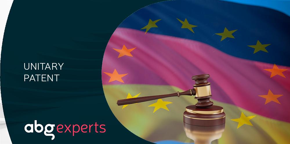 unitary patent europe