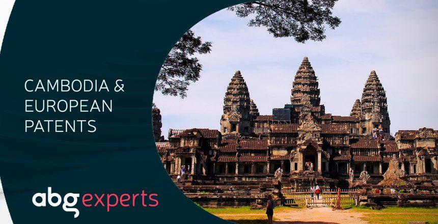 Cambodia-European-Patents