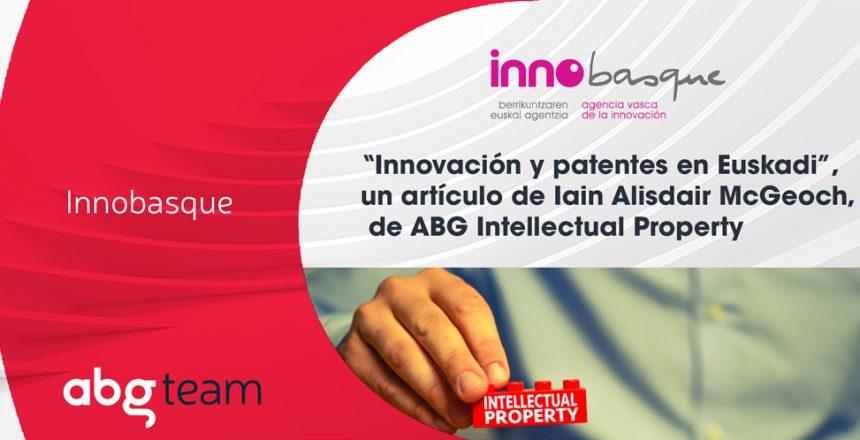 Innobasque-Patentes-Euskadi-Iain