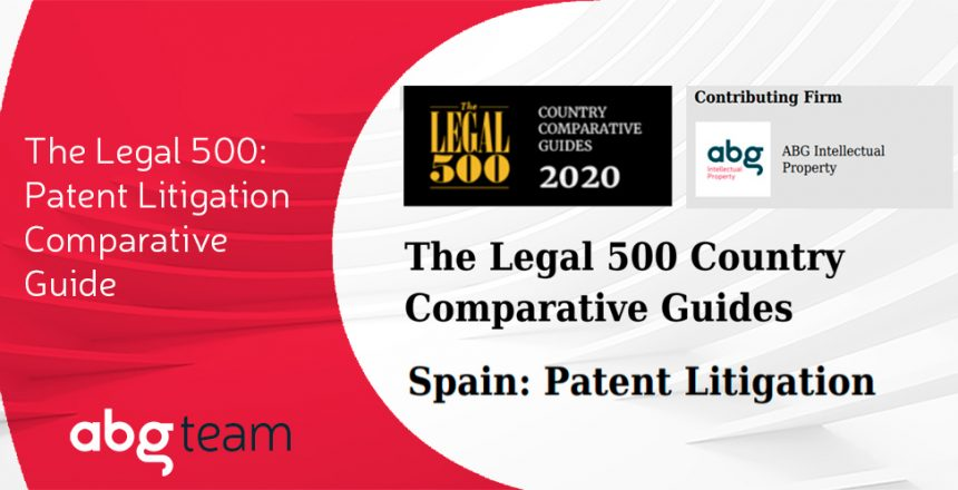 Patent-litigation-spain