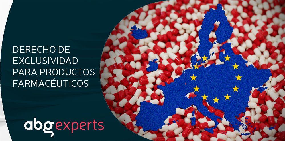 derechos-exclusividad-productos-farmacéuticos