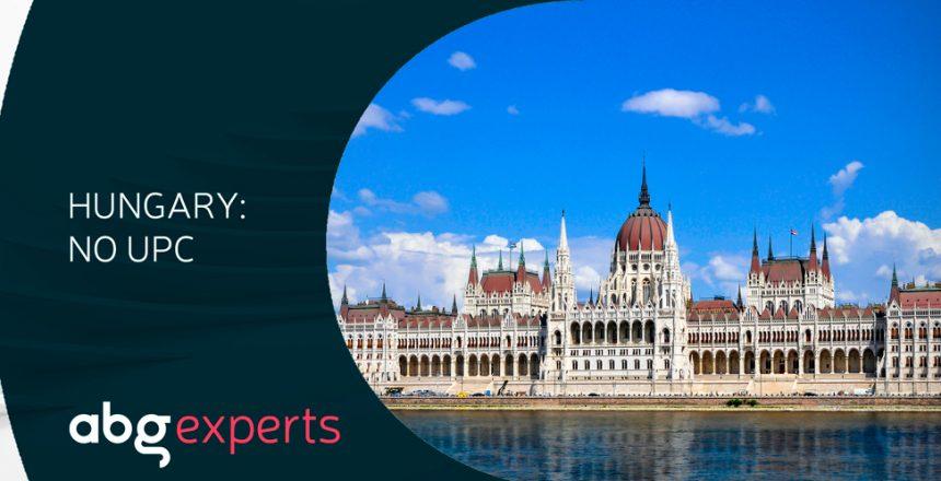 hUNGARY-UPC